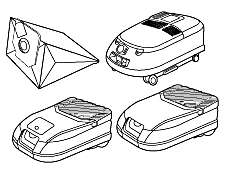 Electrolux Vacuum Cleaner Bags